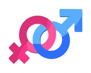 Genderzeichen